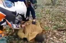 politisti motociclisti criminal prins Alba