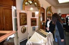 icoane, muzeul vrancei
