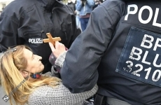 berlin proteste