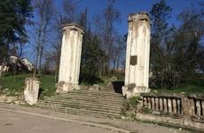 Cimitirul eroilor din Chişinău