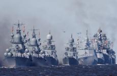 nave militare ruse