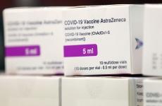 covid astrazeneca vaccin