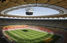Inquam stadion arena nationala