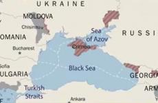 marea neagra ucraina
