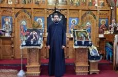 preot  Iulian Raicovici