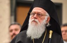 PF anastasie preot albania