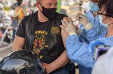 vaccinare, arad