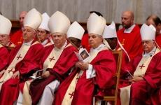 cardinal vatican