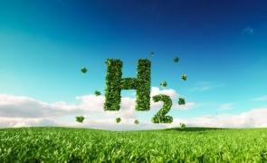 hidrogen verde
