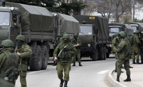 armata rusa rusia