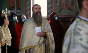 mitropolitul teofan manastirea stiubieni duminica crucii 4 aprilie