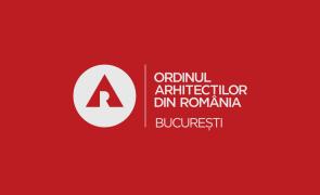 oar Ordinul Arhitectilor din România