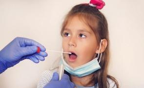 Teste saliva