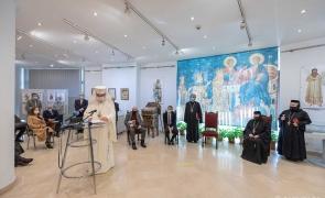 redeschide manastirea voronet