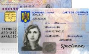 cartea de identitate electronica
