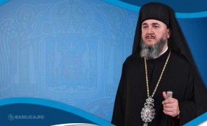episcopul ambrozie