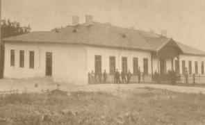 scoala sateasca moldova