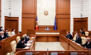 Consiliului Suprem de Securitate