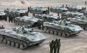 blindate tancuri ruse trupe