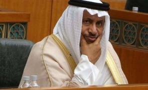 Jaber al-Mubarak al-Sabah