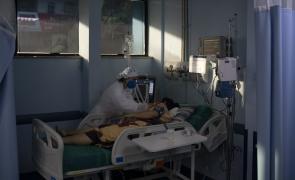 spital pacient coronavirus