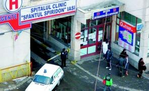 spital spiridon