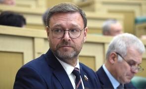 Konstantin Kosaciov