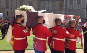 funeralii printul philip