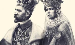 expozitie regele ferdinand regina maria