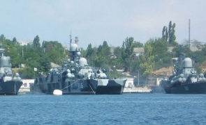 rusia nave