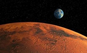 marte univers spatiu terra planeta