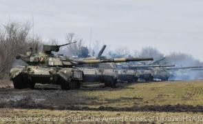 tancuri armata rusa
