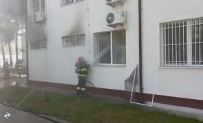 pompieri incendiu slatina