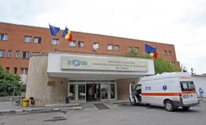 institutul oncologic bucuresti