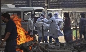 covid foc spital