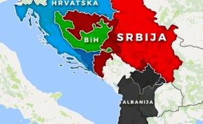 retrasare granite balcani