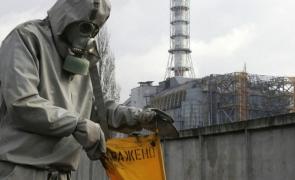 radiatii cernobil