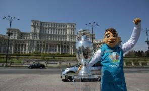 Inquam trofeu Euro 2020