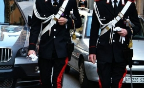 carabinieri politia italia