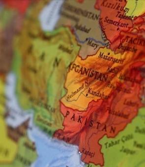 pakistan afganistan