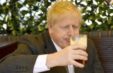 bere Boris Johnson