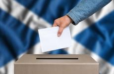 scotia alegeri