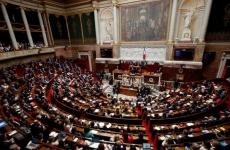 senat franta