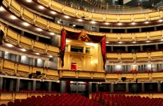 Teatrul Regal din Madrid teatru