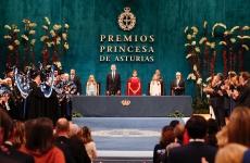 Premiul Prinţesa Asturias