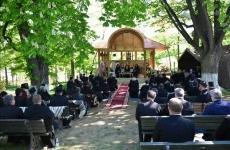 Episcopul Veniamin conferinţa preoţească de la Iaşi