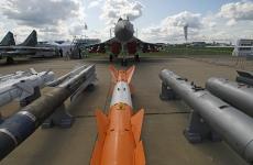 Forțele Armate ale Rusiei bomba