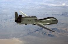 Open Sky Cer deschis avion invizibil air force