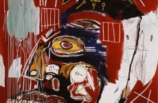 in this case Jean-Michel Basquiat