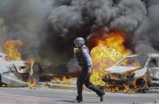 israel atac razboi conflict